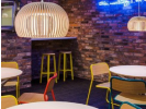 Serviced offices in London Break Out Area