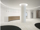 Serviced offices in London Reception