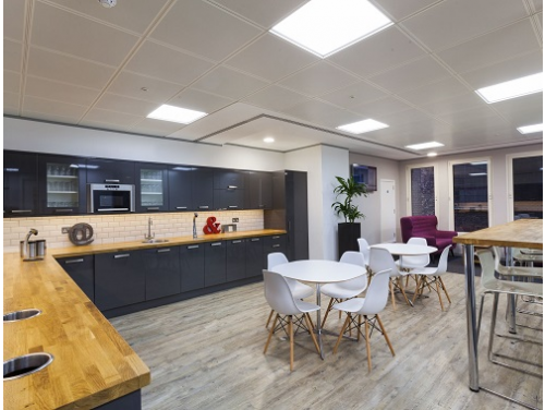 New Broad Street Office images