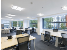 Serviced offices in London Office Space
