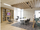 Regus  UK  Cale Cross