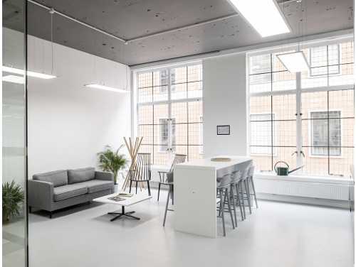 Third Avenue Office images