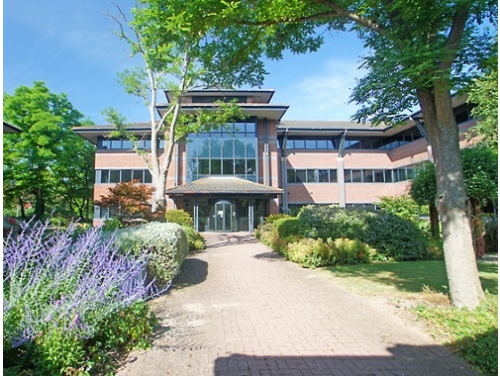 Port Solent Office images