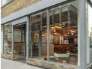 The Boutique Workplace Company Limited  Curtain Road