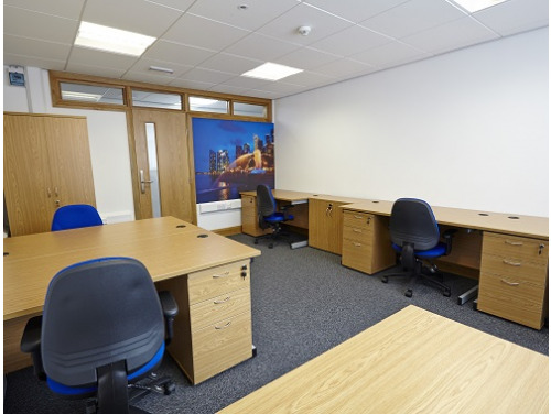 Station Road Office images
