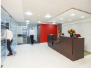 Office for rent in London Reception