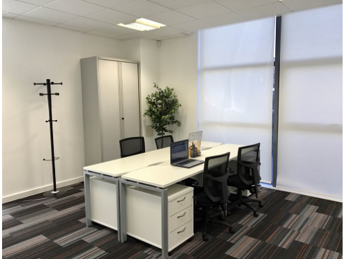 Cranmore Drive Office images