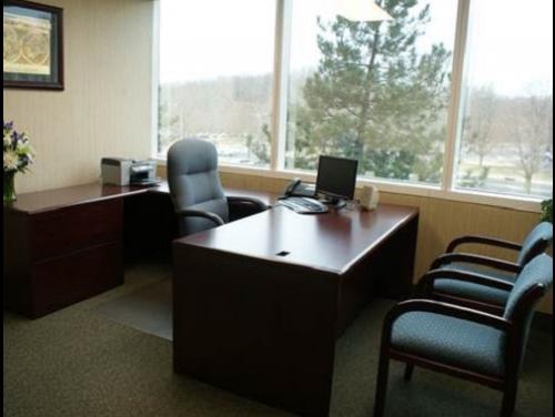 Atrium Way Office images