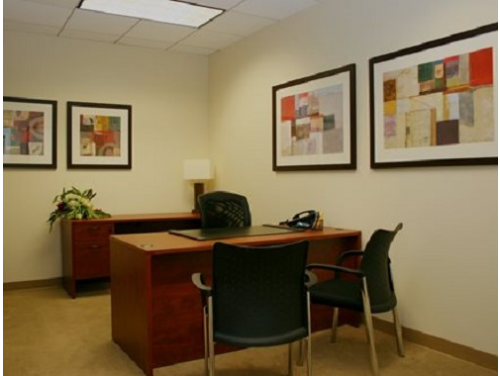 Avenue of the Stars Office images