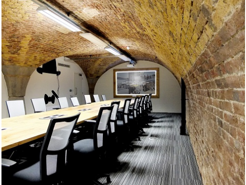 Wapping Lane Office images