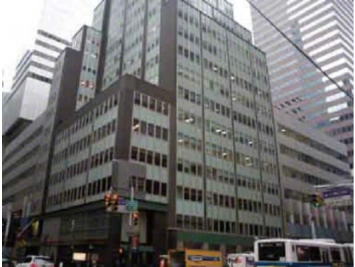 Third Ave + E 53rd St Office images