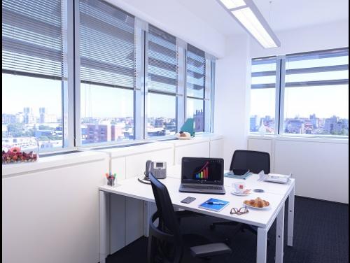 Viale Monza Office images