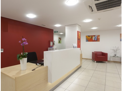 Tower Street Office images