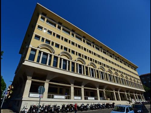 Piazza Don Luigi Sturzo Office images
