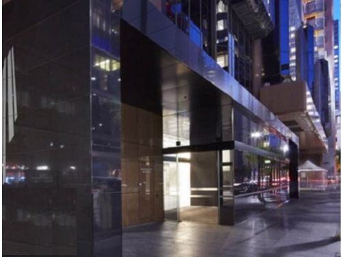 Martin Place Office images