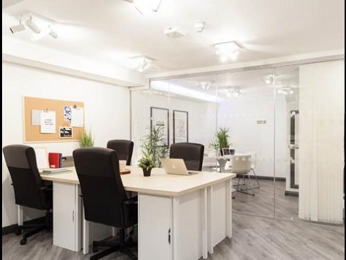 Chalton Street Office images