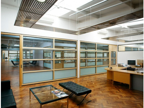 Peterborough Road Office images