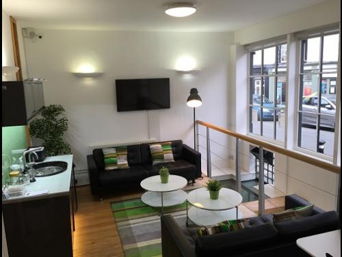 East St Helen Street Office images