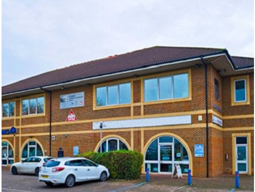 Gatehouse Way Office images