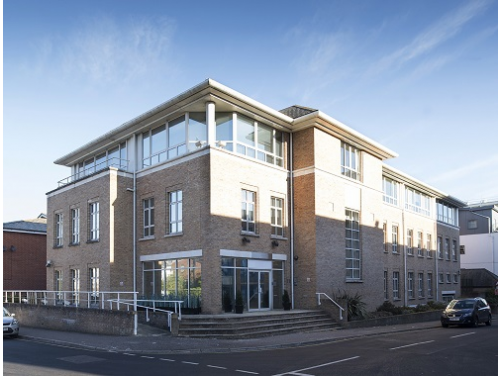 Clarendon Road Office images