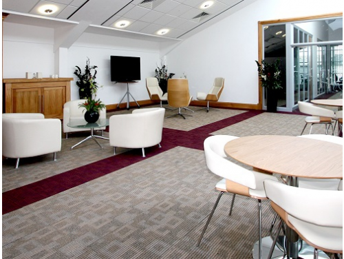 Selby Road Office images