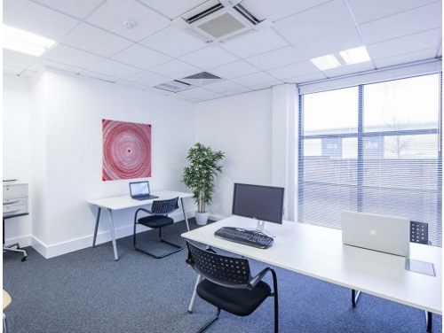 Neptune Court Office images