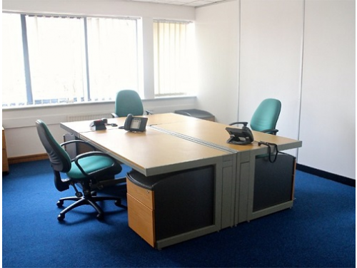 Alexandra Gate Office images