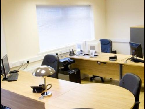 Leeway Estate Office images