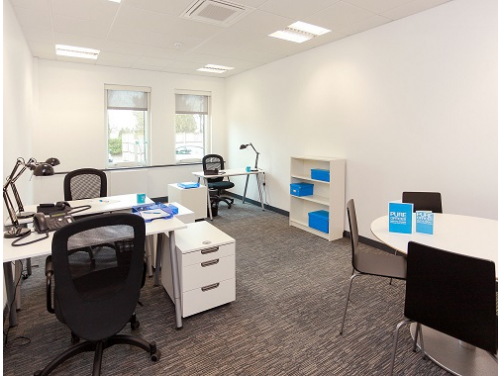 Parkway Court Office images