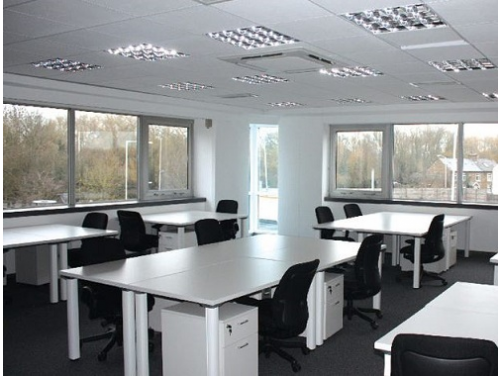 Cowley Mill Road Office images