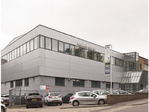 Otterspool Way Office images