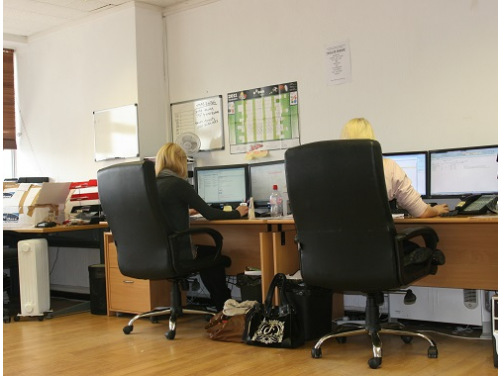 York Road Office images