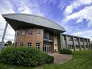 Evans Easy Space  Evans Business Incubation Centre