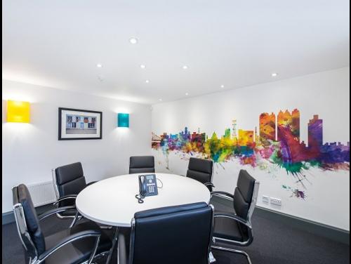West Regent Street Office images