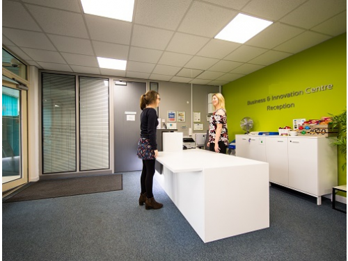 Burford Road Office images