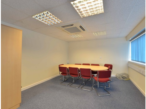 Hardshaw Street Office images