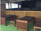 Office space to rent London Roof Terrace