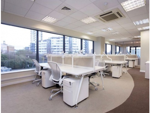 Imperial Wharf Office images