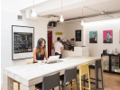 Office for rent in London Cafe