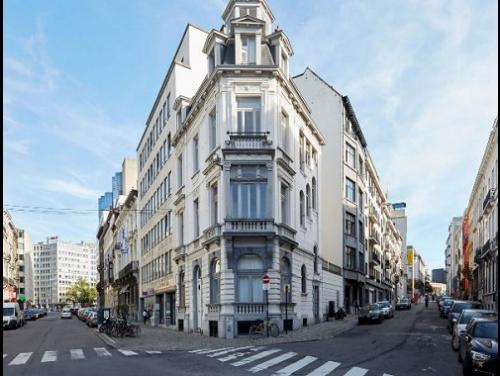 Rue du Congres Office images