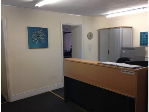 Castle Hill Avenue Office images
