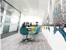 Offices for rent Central London Break Out Space