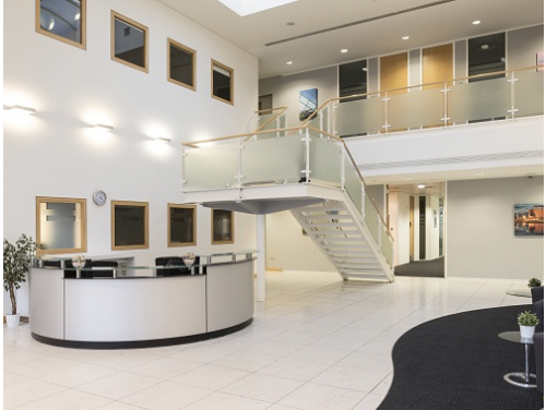 Cambourne Business Park Office images