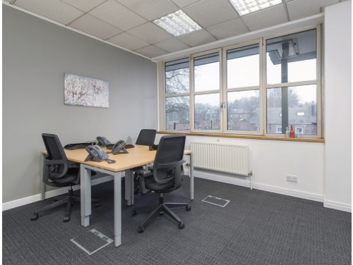 Ecclesall Road Office images