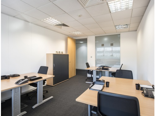 Oxford Road Office images