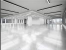 London serviced office open plan floor