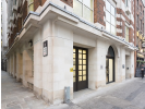 The Boutique Workplace Company Limited  EightyOne Farringdon Street