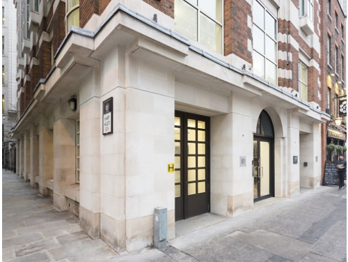 Farringdon Street Office images