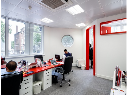 Kingsway Office images