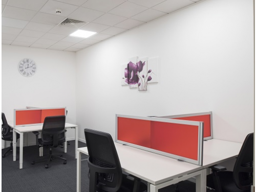 Arlington Square Office images